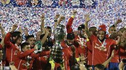 Chile vence a Copa América, sai da eterna fila e enterra Pinochet pela segunda