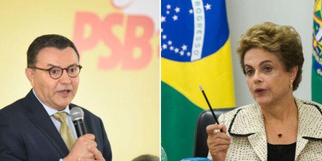 Após Lava Jato mirar em Lula, PSB anuncia guinada à