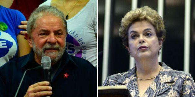 Dilma fica inconformada com atuação da Polícia Federal e defende