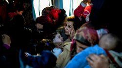 'UE precisa aumentar auxílio financeiro à Turquia para