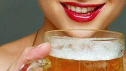 Dia Internacional da Mulher, cerveja especial e