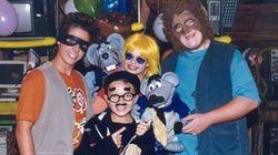 Veja como está o Caju do 'Disney CRUJ' 13 anos após o fim do