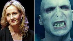 J.K. Rowling ensina como pronunciar 'Voldemort'