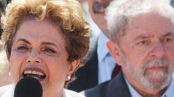 'Temer cortou até o almoço de Dilma', diz