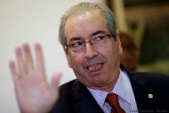 Janot pede ao Supremo prisão de Eduardo Cunha, diz TV