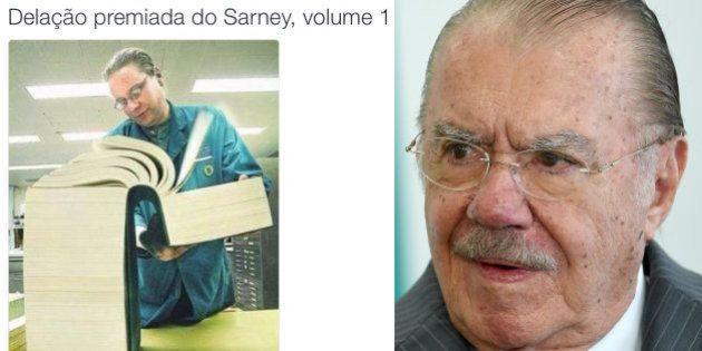 13 mistérios da História que José Sarney poderia revelar em delação premiada, segundo o