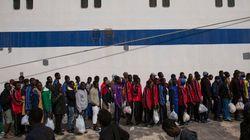 137 mil migrantes atravessaram o Mediterrâneo em
