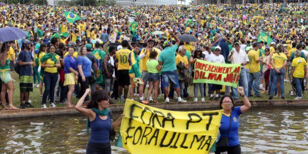 Impeachment: A esperança por um Brasil