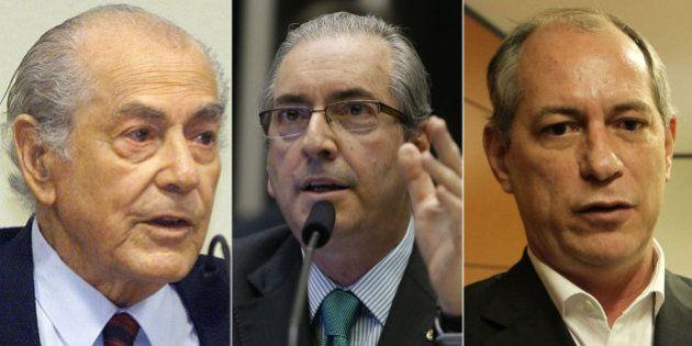 Relembrar é viver: Leonel Brizola e Ciro Gomes já alertaram no passado sobre Eduardo Cunha