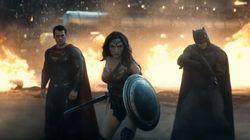 ASSISTA: Mulher Maravilha rouba a cena em novo trailer de 'Batman V.