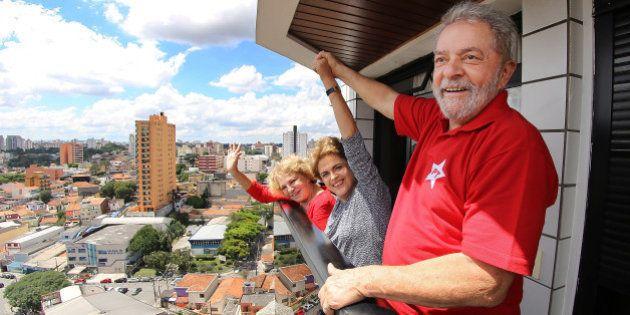 Lula usa cobertura em São Bernardo do Campo (SP) que foi comprada por primo de