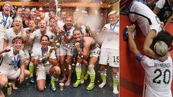 ASSISTA: EUA vencem Japão com gol que Pelé não fez e beijo gay de