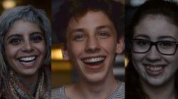 ASSISTA: Vídeo mostra a reação das pessoas quando são chamadas de