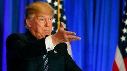 Nem os republicanos sabem como parar Donald