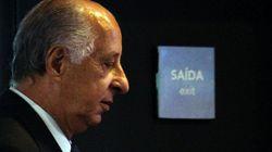 Del Nero vira alvo de ação da Fifa e pode deixar