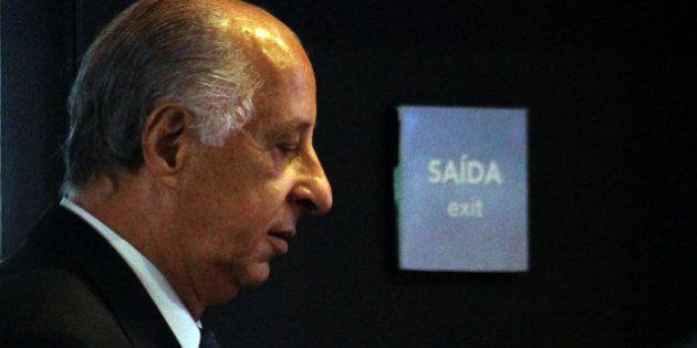Em dia de novas prisões na Suíça por corrupção, Fifa abre processo contra Del Nero, presidente da