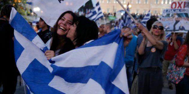 Após a maioria dos gregos rejeitar as medidas de austeridade, o que acontece com o