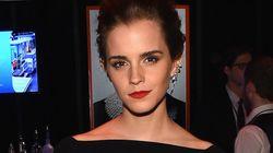 Emma Watson diz que foi desencorajada a dizer 'feminismo' em