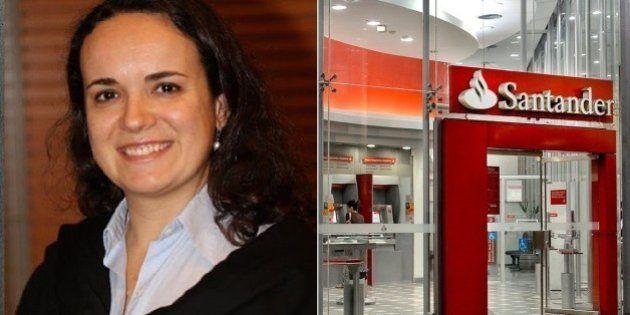 Executiva do Santander demitida por carta 'polêmica' sobre Dilma ganha na Justiça indenização de R$ 450