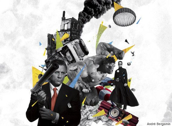 21 mentiras que o cinema conta (e a ciência