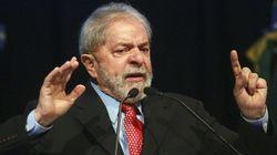 Lava Jato: 'Não me comunicaram', diz Lula sobre requisição para depor na