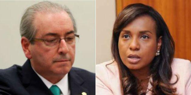 Com ausência de Tia Eron, votação da cassação de Cunha é