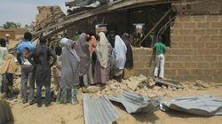 Ataques a bomba na Nigéria matam dezenas de