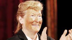 Meryl Streep faz paródia de Trump e prova que NENHUM papel é impossível para