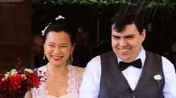 Vídeo de casamento de Jiang é a coisa MAIS FOFA que você vai ver