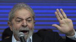'Insanidade' e 'vingança pessoal', diz Lula sobre Cunha contra