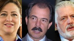 Kátia Abreu e Jaques Wagner são cotados para assumir cargo de