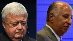 'Del Nero, Marin e Teixeira conspiraram para fraudar a Fifa e a CBF', diz