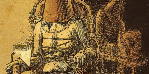 Ditadura: Como era uma sessão de tortura na Cadeira de