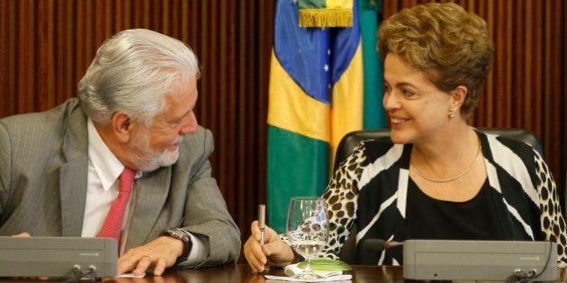 'As pessoas sabem que com democracia não se brinca', diz ministro-chefe da Casa Civil, Jaques
