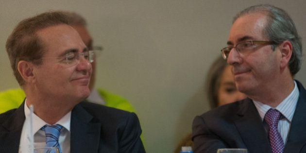 O que o PMDB, partido de Cunha, vai fazer sobre o impeachment de