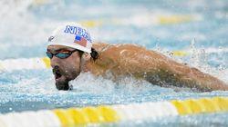 Após problemas com álcool e depressão, Michael Phelps está de volta às