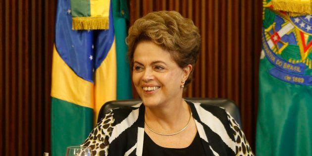 Com metade da Câmara a seu favor, Dilma não correria riscos se votação do impeachment fosse hoje, aponta...