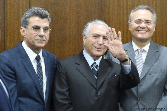 Governo Temer teme que pedidos de prisão afetem