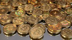 Bitcoin, a moeda criada pela internet para a