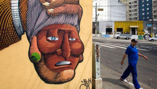 As 26 melhores cidades no mundo para ver arte de