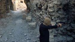 Estado Islâmico divulga vídeo em que crianças aparecem matando