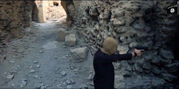 Alemanha aprova missão na Síria contra o Estado Islâmico; Grupo divulga novo