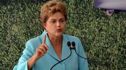 Dilma Rousseff manda recado à oposição: