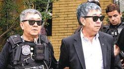 A internet ficou louca: Japonês da Federal prende Japonês da Federal prende