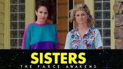 ASSISTA: Tina Fey e Amy Poehler fazem paródia hilária de 'Star
