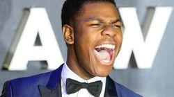 Yes! John Boyega será o protagonista de 'Círculo de Fogo