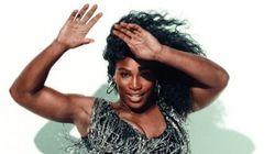 Serena Williams: 'Quem disse que você deveria estar acabada aos