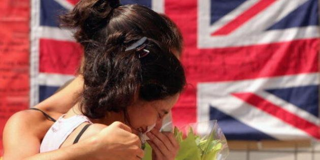 O Reino Unido precisa voltar a ficar unido como esteve depois das bombas de 7 de