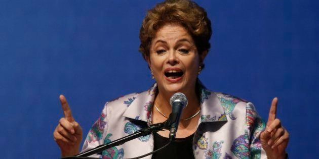 'Não tem fundamento o processo do meu impedimento', defende Dilma Rousseff na Conferência Nacional de