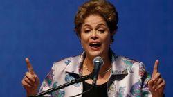 'Não tem fundamento o processo do meu impedimento', defende Dilma